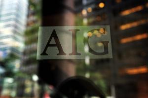 Wall Street AIG