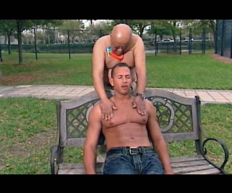 a-rod-massage