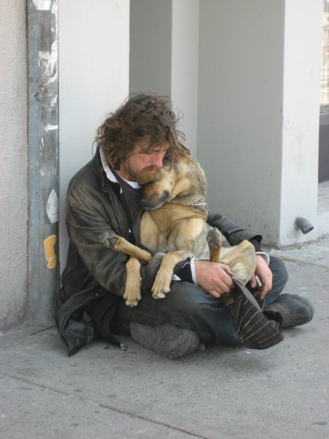 homeless-cuddling-dog-by-kirsten-bole-100-dpi