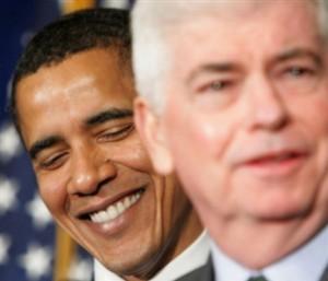Obama Dodd 2008