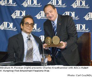 krauthammer-award