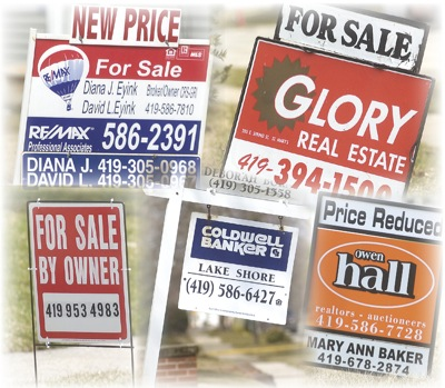 for-sale-signs