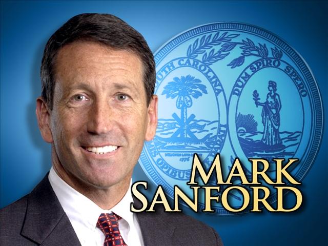 mark sanford graphic