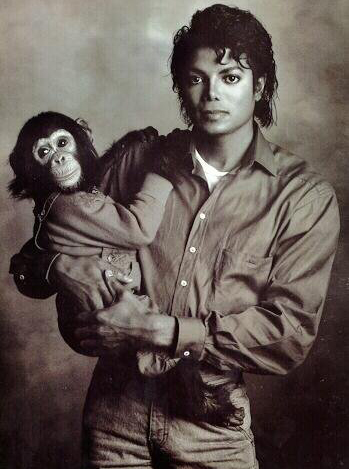 """Bubbles"" and MJ-Simply Adorable"