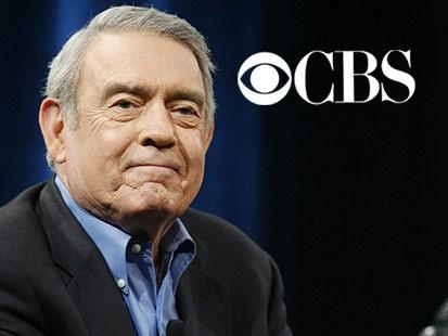 Rather CBS logo